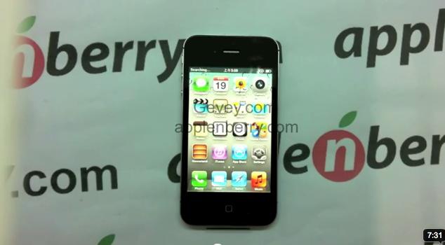 unlock-iPhone 4S