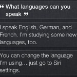 Apple Fixed The SIRI Leak of Japanese Language