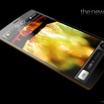 iPhone 5 to Carry a 4.6-inch Screen Same as the Size of Samsung's Flagship