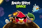 Rovio Lanches Angry Birds Space for iOS, MAC, Android, and PC (Download)