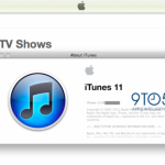 iTunes 11 with iOS 6 is Being tested Under The Hood By Apple