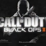 The Future is Dark: Call of Duty Black Ops II Trailer At large (Video)