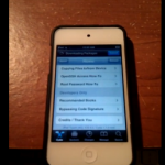 How to Get Cydia on iOS 6b1 After Tethered Jailbreak 0n A4 Devices