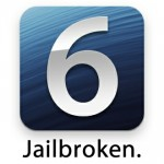 iOS 6 Jailbreak in progress by Planetbeing and Pod2g, iOS 6.1GM Barrier