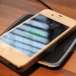 Wireless Charging Introduced in iPhone 4S With a Mod (Video)