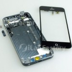 The New iPhone Parts Rendering Appeared with Assembled iPhone (Photos)