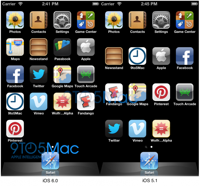 iphone-5-5-rows