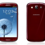Samsung Adds 4 Additional Colors to Galaxy S III, Launch at IFA 2012