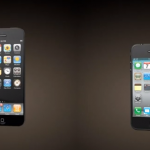 iPhone 5 Gets 3D Treatment With iPhone 4S and Galaxy S III Comparison