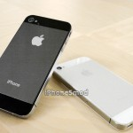 How to Convert iPhone 4/4S into iPhone 5 Alleged Design (Video)