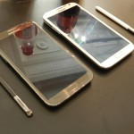 Samsung Uncovered Galaxy Note 2 with S Pen, Jelly Bean, and 5.5""