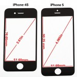 How to Get iPhone 5 640X1136 Resolution on iPhone Simulator