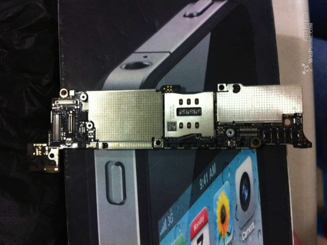 iphone5-motherboard