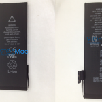 Claimed Thinner Battery of the iPhone 5 Leaked Showing Larger Volume