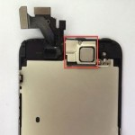 Compiled iPhone 5 Front Panel Surfaced With No NFC Technology (Report)