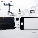 iPhone 5 Parts Surfaced From China Shows Nano-SIM Card Possibility