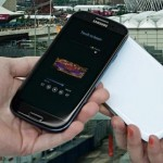 Glossy Black Galaxy S III to Wallet 64GB of Memory with October Launch