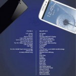 "Samsung Goes Anti iPhone 5 by making an Ad, ""It Doesn't Take a Genius"""