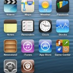 iPhone 5 Jailbroken on iOS 6 With Cydia Teased by CHPWN