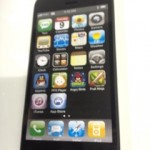 Another iPhone 5 Dummy Leaked at IFA 2012 Without Apple Logo