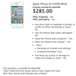 Apple Ready to Buy Your iPhone 4S Ahead of iPhone 5 Launch