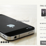 The iPhone 5 Mod Kit Makes a Comeback after Legal Notice from Apple