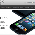 Apple iPhone 5 Pre-Orders Start in Pakistan With Delivery in Two Days