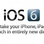 iOS 6 GM Download for iPhone/iPod/iPad Released by Apple