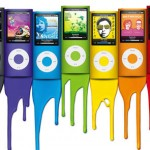 Various Colors Coming to iPod Flagships on September 12 Media Event