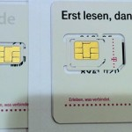 Telekom Germany is Stocking Nano-SIM Cards Ahead of iPhone 5 Launch