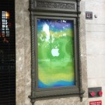 California Theater in San Jose Dressed for Apple Media Event (Images)