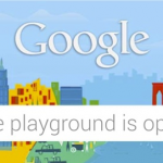 """The Play Ground is Open"" on October 29, After iPad Mini Media Event"