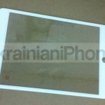iPad Mini Aluminum Outer Shell with Internal Components Leaked