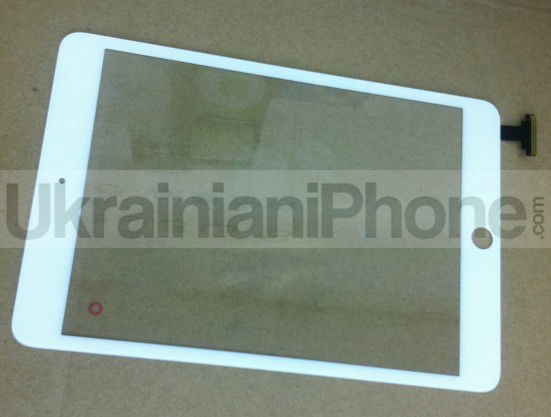 iPad_mini_leaked_Touch_screen
