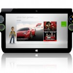 Xbox Surface Development Underway by Microsoft to Beat The iPad Mini
