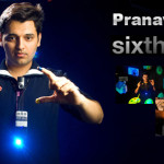 Google Copies Pranav Mistry's Invention Called The SixthSense