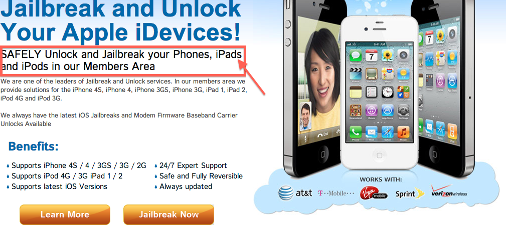 jailbreakunlock_fake_factory_unlock_for_iphone