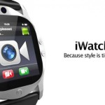 Apple iWatch is Work in Progress by an Emerging Team of 100 Designers