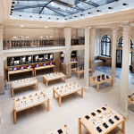 Paris Opera Apple Store Robbed on New Year, $1.3 Million Products Lifted