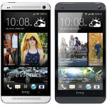 Alleged One HTC/ HTC M7 Images Leaked Imitating iPhone 5 Design