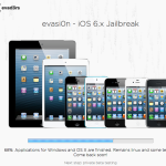 Evasi0n Jailbreak Tool for Mac and Windows Finished, iPad Mini PWNED – Images