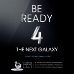 Samsung Galaxy S4 to have a Redesigned Back with Black & White Dots?