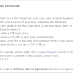 Apple Releases OS X 10.8.3 With Windows 8 Boot Camp Support and More