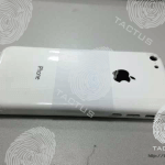 Purported Budget iPhone Plastic Rear Shell Leaked – Rumor