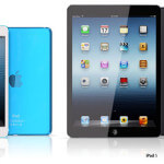 iPad 5 Design and Display Details Emerged – Slimmer and Lighter