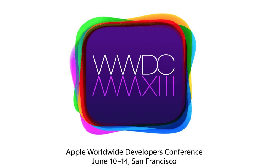 WWDC 2013 Keynote Address Scheduled for Monday, June 10 by Apple