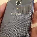 Samsung Galaxy S4 Mini Makes an Appearance Again Prior to Release