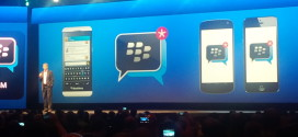 BBM for iPhone and Android Coming this Summer  No iPad Support