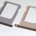 iPhone 5S SIM Trays in Multiple Colors Leaked – Details