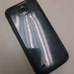 Samsung Galaxy S4 Mini Hands on First Images – Details
